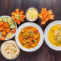 Shiva Food - MONTPELLIER