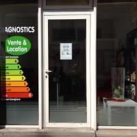 Diagnostics Bretagne Sud SARL - LORIENT