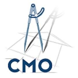 Logo Conception Matériaux et Ouvrages