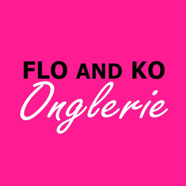 Logo Flo And Ko