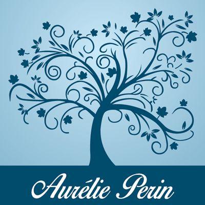 Logo Aurélie Perin