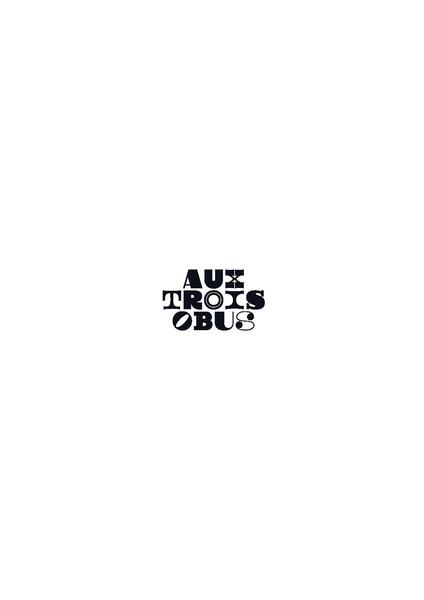 Logo Aux Trois Obus