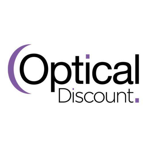 Logo Optical Discount