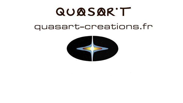 Logo QUASAR' T