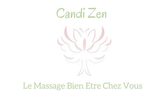 Logo Candi Zen
