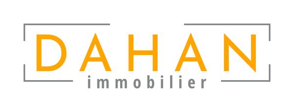 Logo Dahan Immobilier