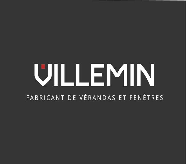 Logo Villemin - VM