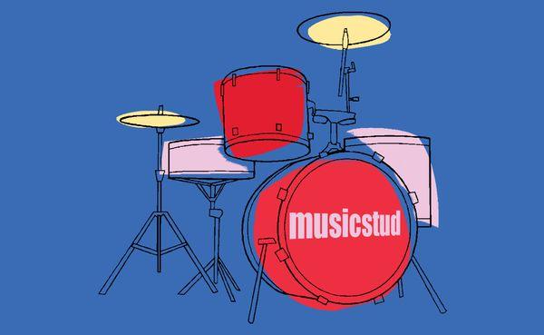 Logo Musicstud