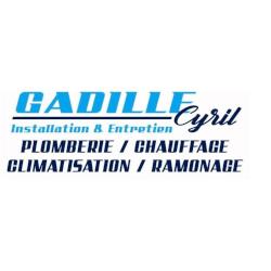 Logo Gadille Cyril
