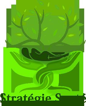 Logo Stratégie Santé