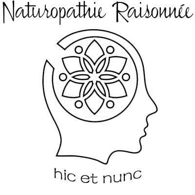 Logo SEBKI Meriem Naturopathe