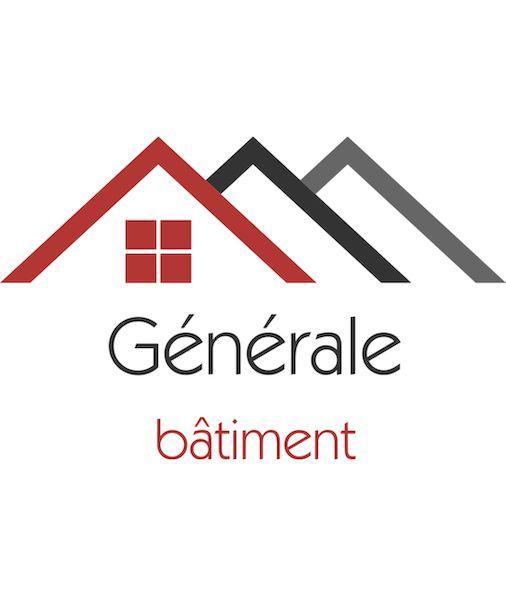 Logo Générale Bâtiment