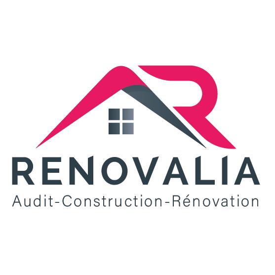 Logo Renovalia