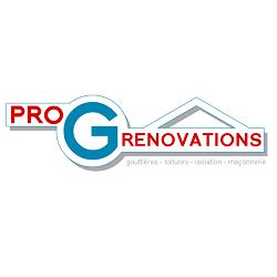 Logo Pro G Rénovations