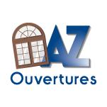 Logo Az Ouvertures