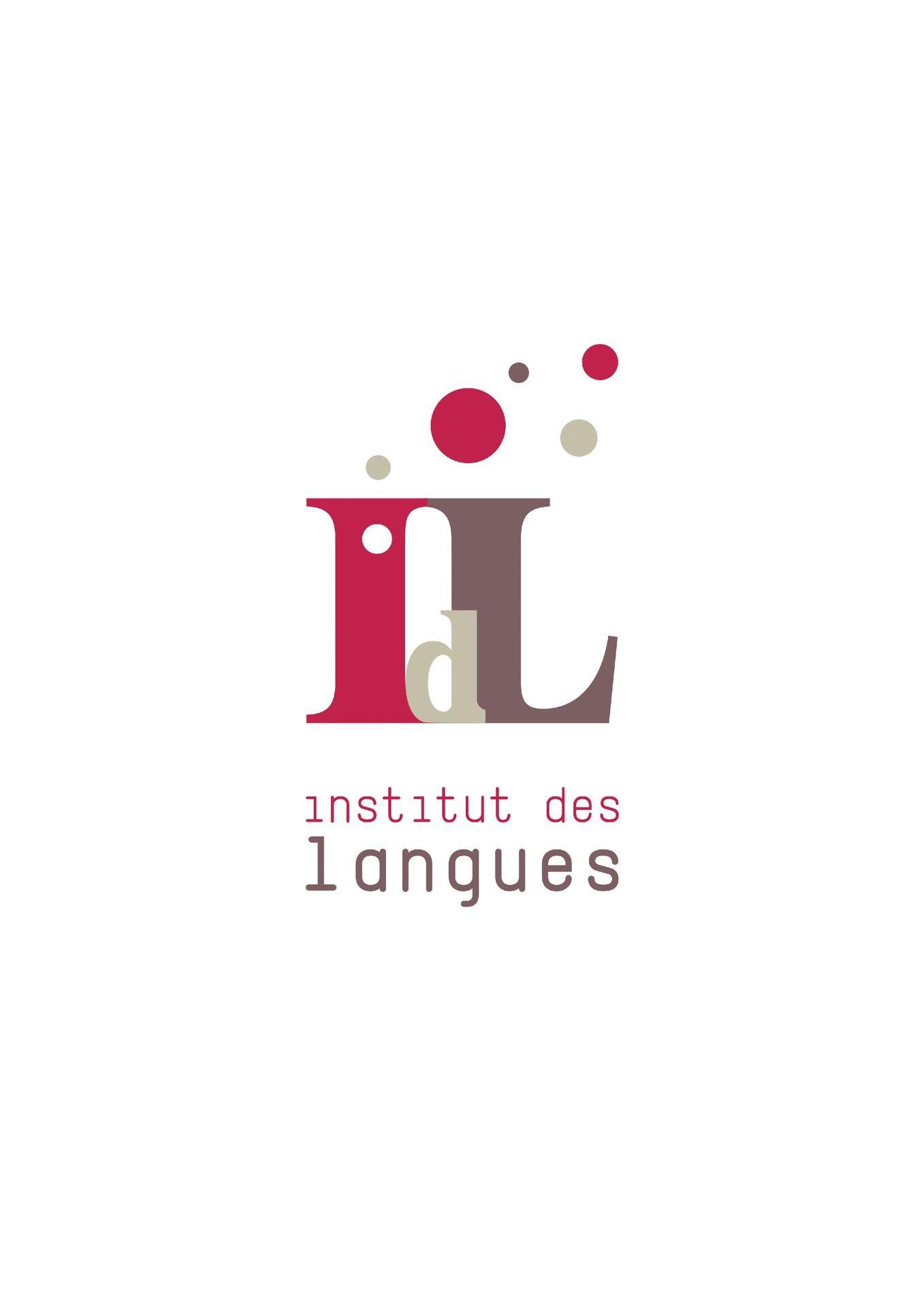 Logo IDLangues Institut des Langues Avignon-Centre
