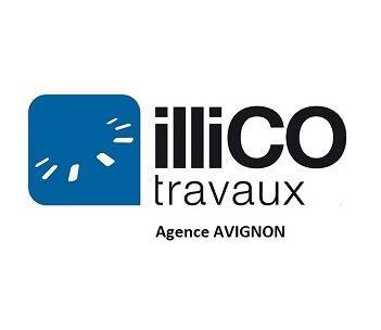 Logo IlliCO travaux Avignon