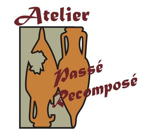 Logo Atelier Passé Recomposé
