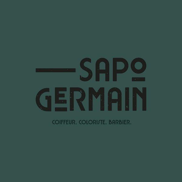 Logo Sapo Germain