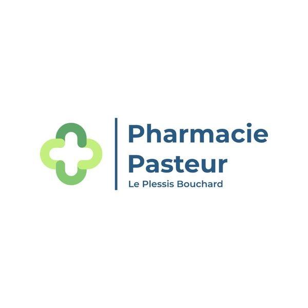 Logo Pharmacie Pasteur