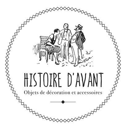Logo Histoire D'Avant