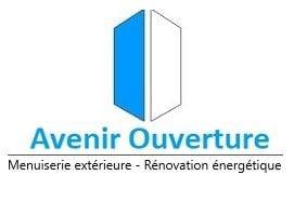 Logo Avenir Ouverture SARL
