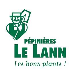 Logo Pépinières Le Lann