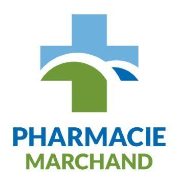 Logo Pharmacie Marchand SARL
