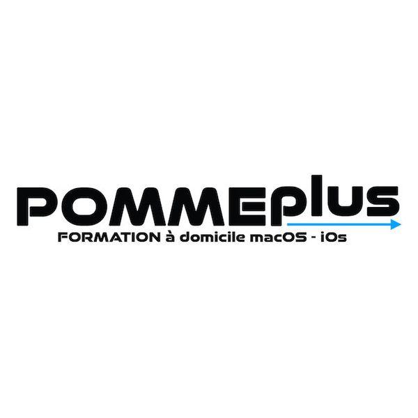 Logo Pomme Plus