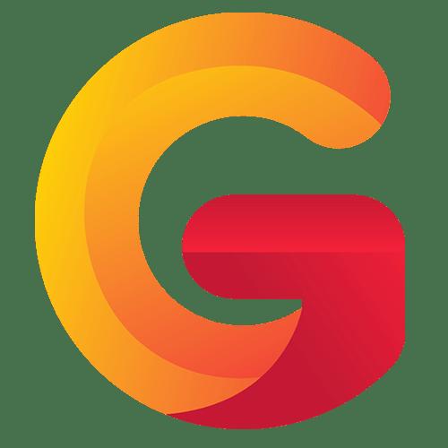 Logo Goldy Agence Digitale