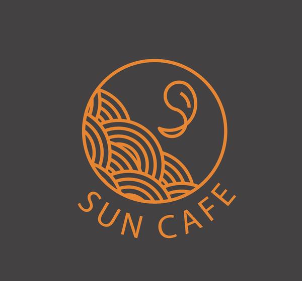 Logo SUN CAFE