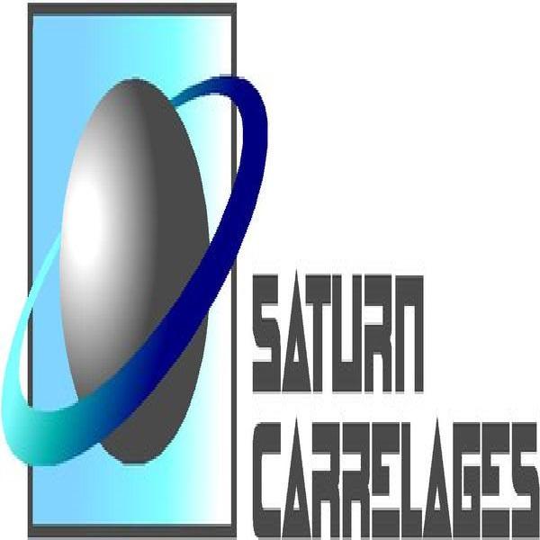 Logo Saturn Carrelages