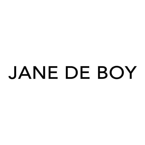Logo Jane De Boy Bordeaux