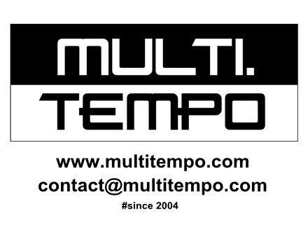 Logo Multitempo