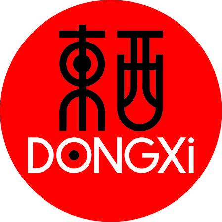Logo Dongxi Céramique Artisanale et Kimono