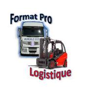 Logo FORMAT PRO LOGISTIQUE