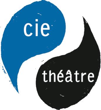 Logo L'R de la mer Compagnie Théâtre de la Mer