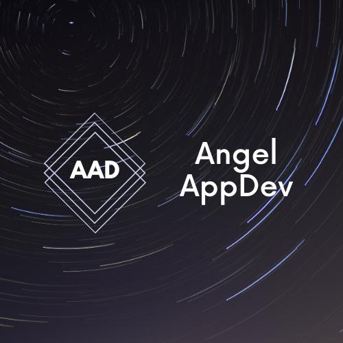 Logo Angélique Babin - AngelAppDev