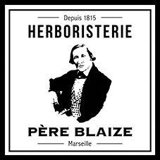 Logo Pharmacie-Herboristerie du Père Blaize