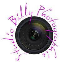 Logo Studio Billy Photographie