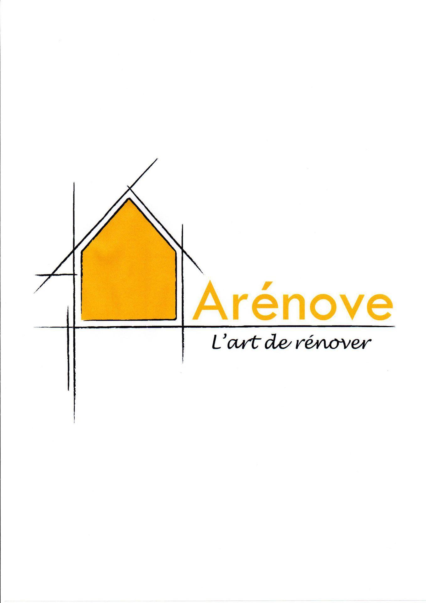 Logo Arénove