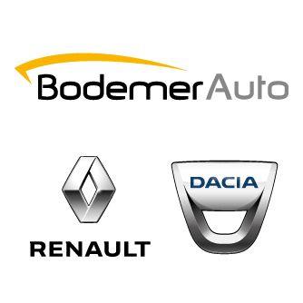 Logo Renault BodemerAuto Concessionnaire