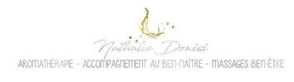 Logo Donisi Nathalie