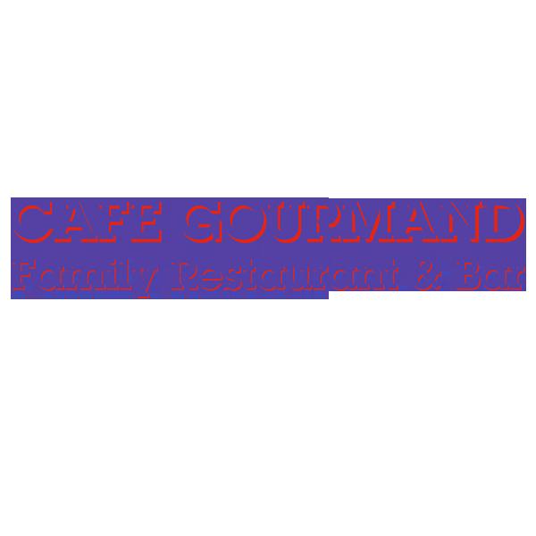 Logo Cafe Gourmand