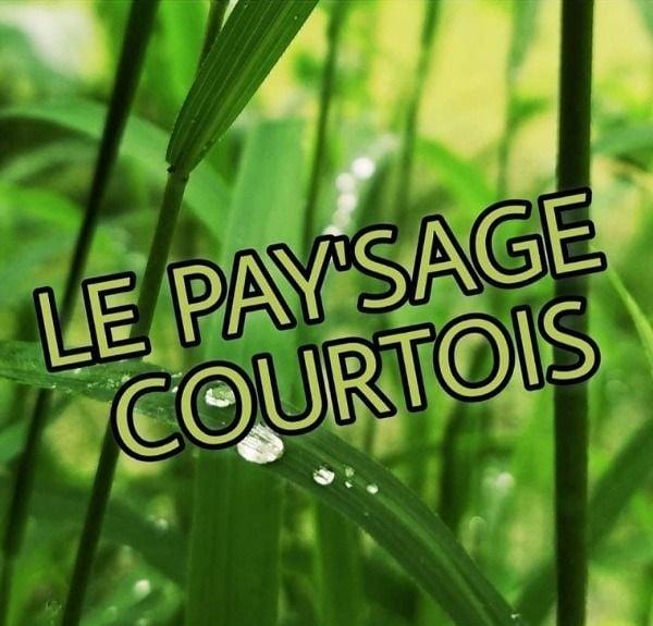 Logo Le Pay'sage Courtois