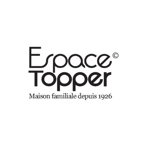 Logo Espace Topper