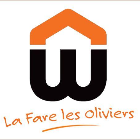 Logo Weldom La Fare-les-Oliviers