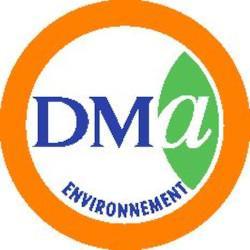 Logo Degrave Et Marcant Assainissement DMA