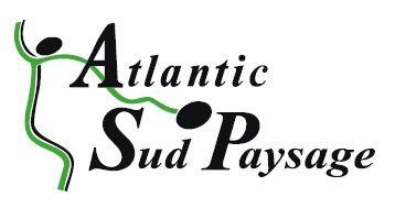 Logo ATlantic Sud Paysage