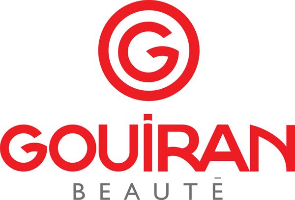 Logo Gouiran Beauté